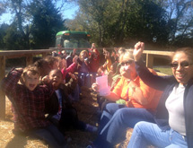 Hayrides - Hampton Roads VA