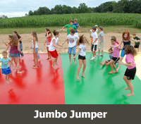 Things to Do Virginia: Jumbo Jumper